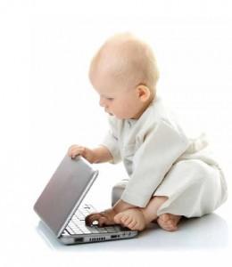 Generación con ADN digital