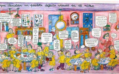 La visión en la escuela